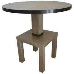 Emily Summers Studio Line Occasional Table