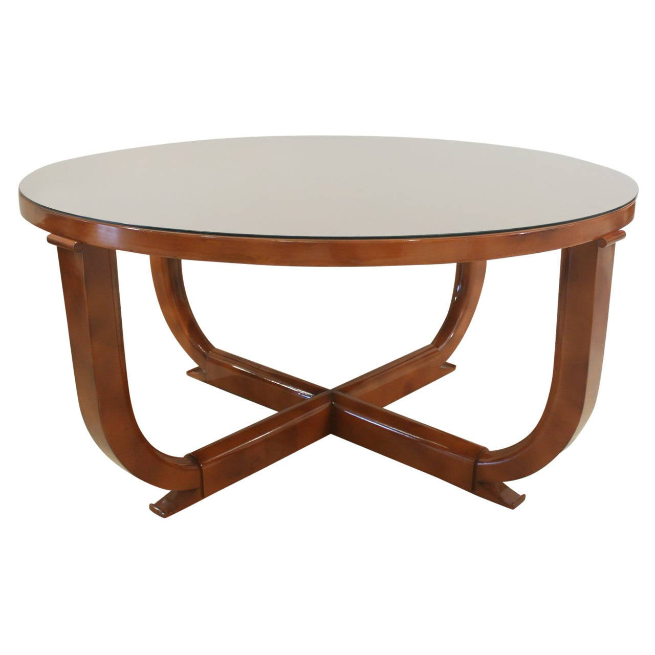 French Lacquer Centre Table