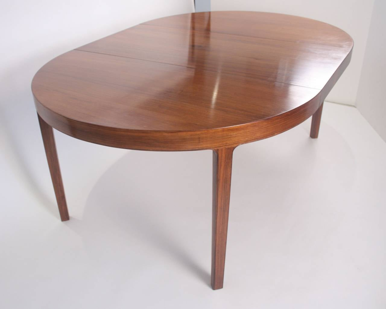 Ole Wanscher Dining Table, Denmark, circa 1960s 5