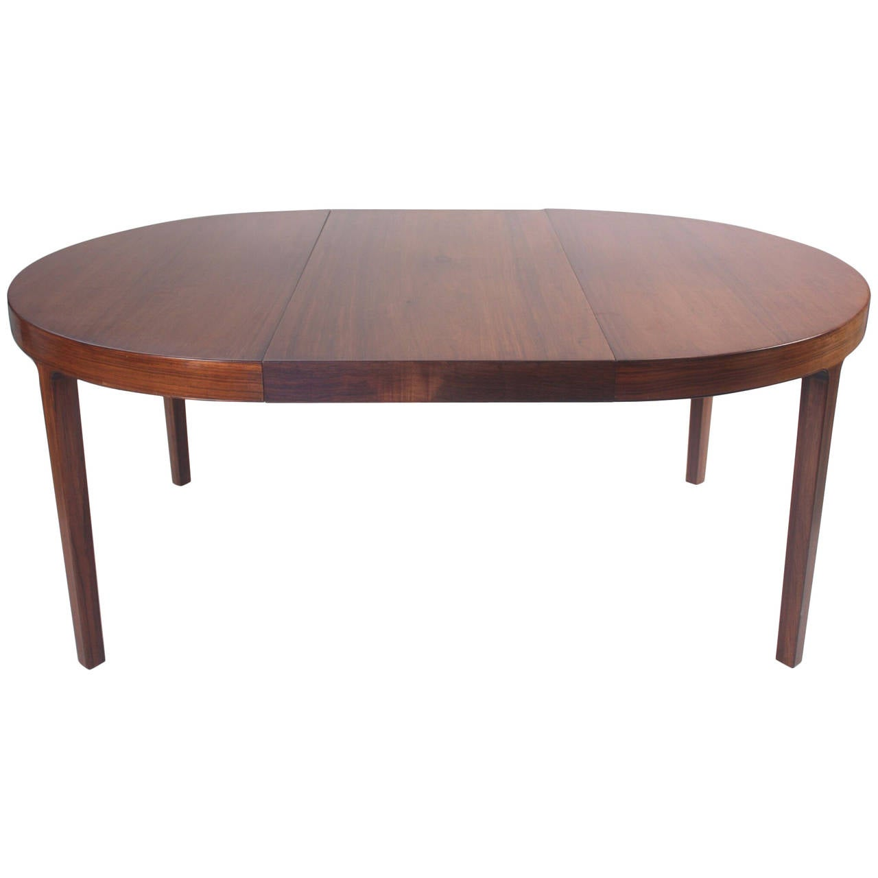 Ole Wanscher Dining Table, Denmark, circa 1960s For Sale