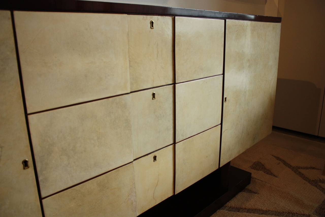 French Art Deco Cabinet 4