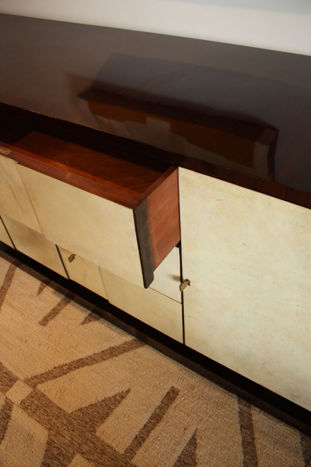 French Art Deco Cabinet 10