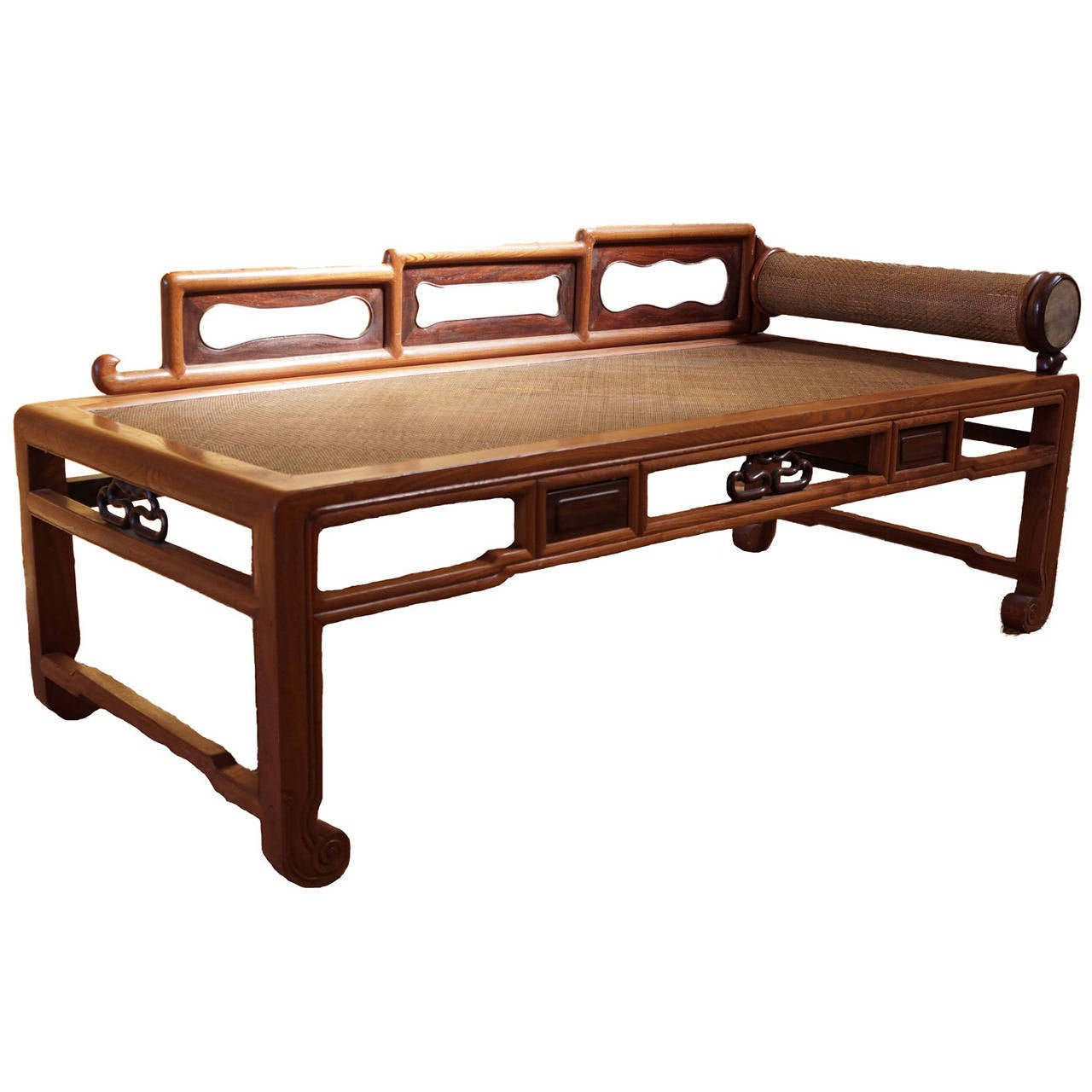 Chinese antique opium bed at 1stdibs for China furniture bed