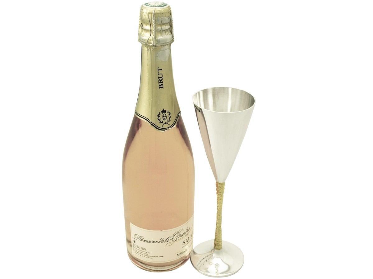 champagne österlen