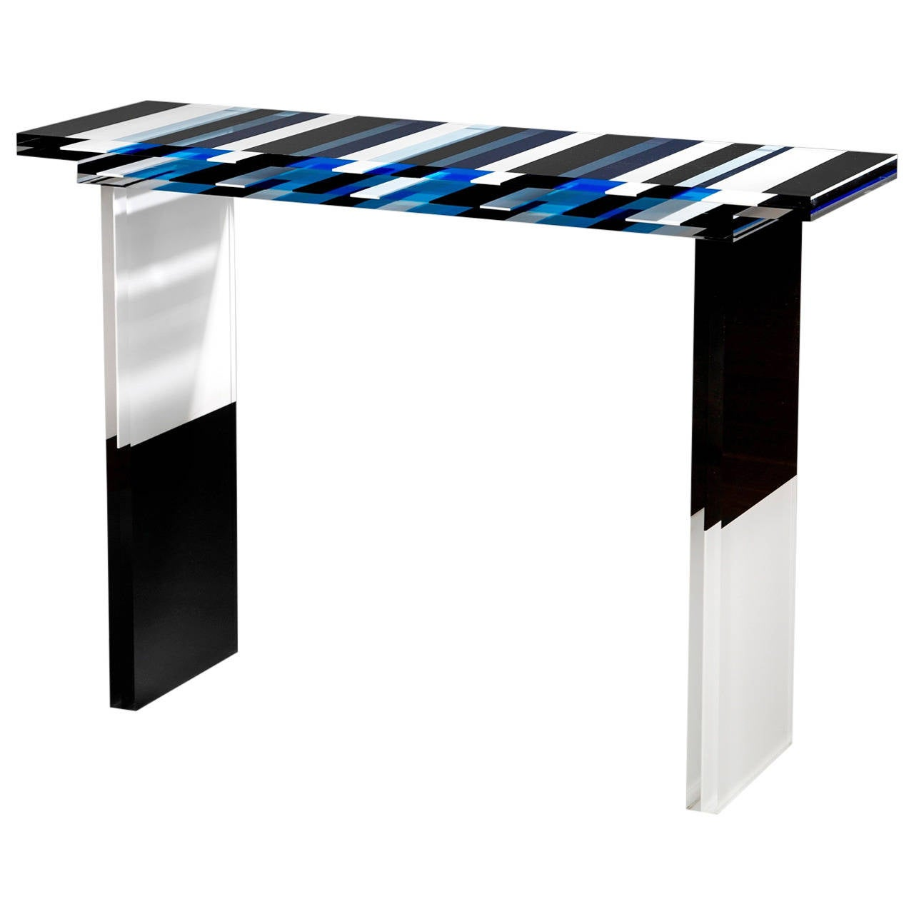 Console Table by Charly Bounan 1