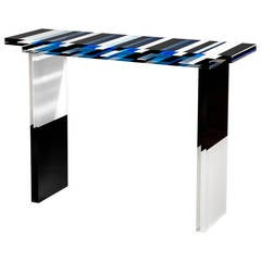 Console Table by Charly Bounan