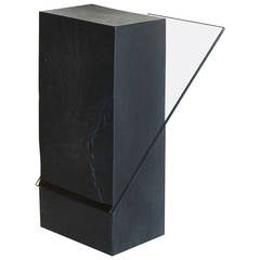 "Frédéric Saulou ""Averti"" Side Table"
