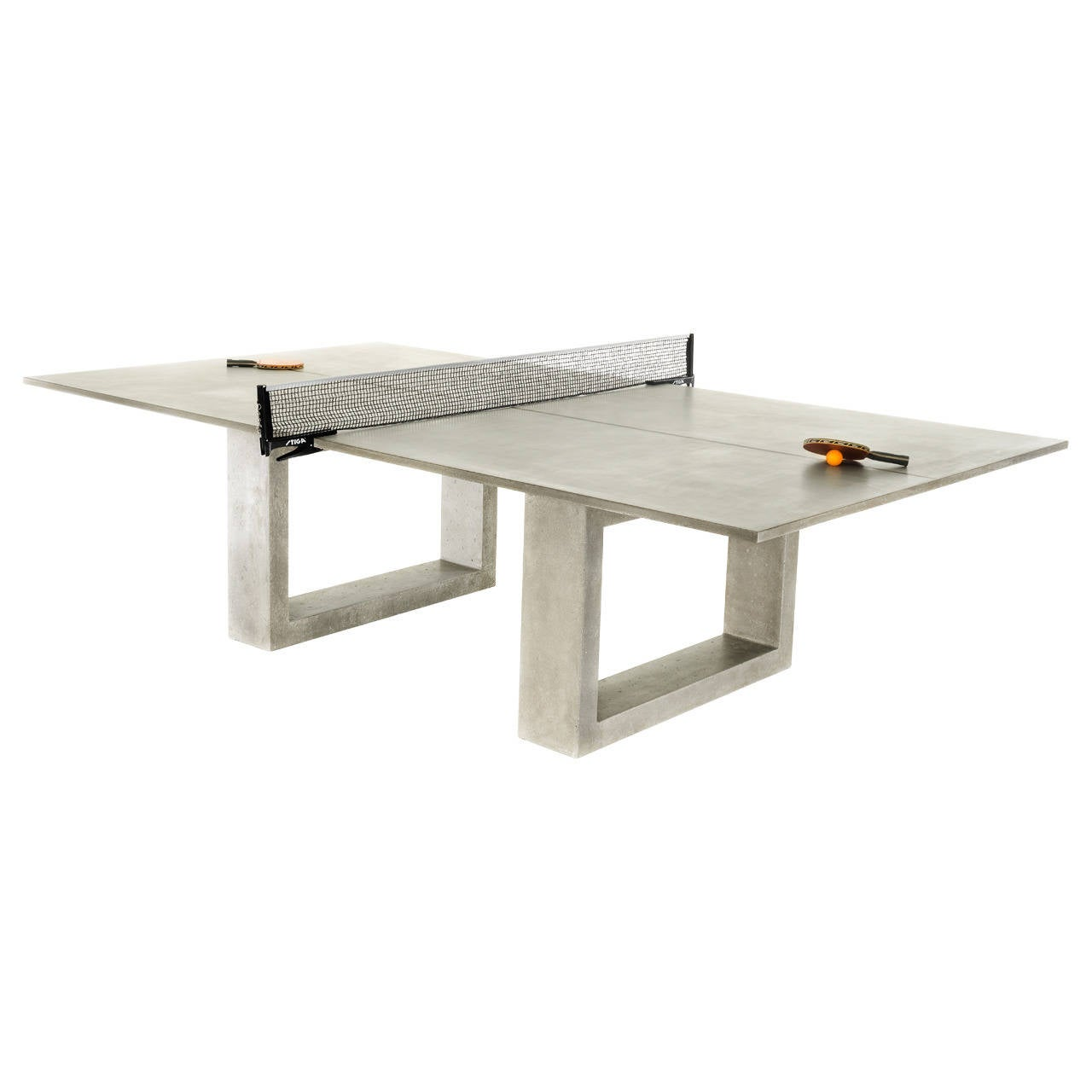 james de wulf ping pong dining table at 1stdibs. Black Bedroom Furniture Sets. Home Design Ideas