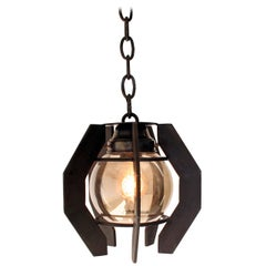 James de Wulf Ball Pendant Lighting