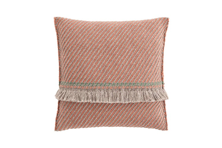 For Sale: undefined (Pink) Patricia Urquiola Garden Layers Large Pillow for GAN