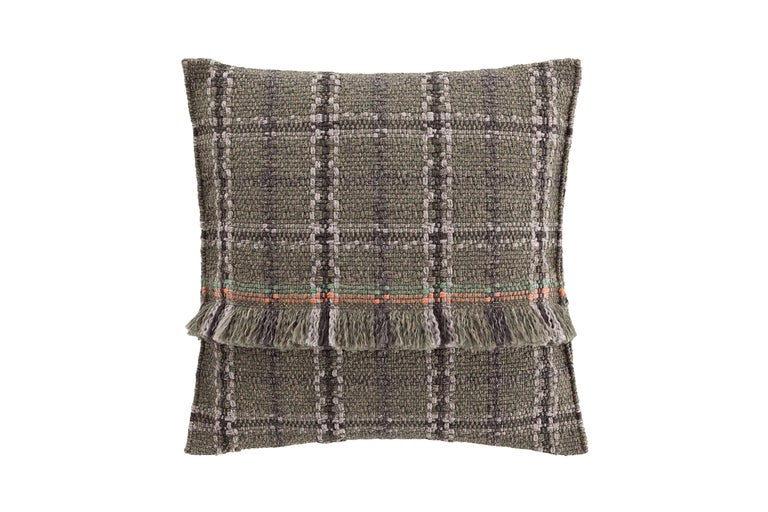 For Sale: undefined (Multi) Patricia Urquiola Garden Layers Large Pillow for GAN