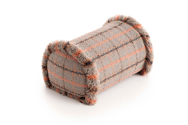 For Sale: undefined (Multi) Patricia Urquiola Garden Layers Large Pouf for GAN
