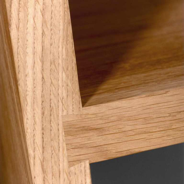 For Sale: Brown (Oil Oaked) e15 Mate Shelf by Florian Asche 2