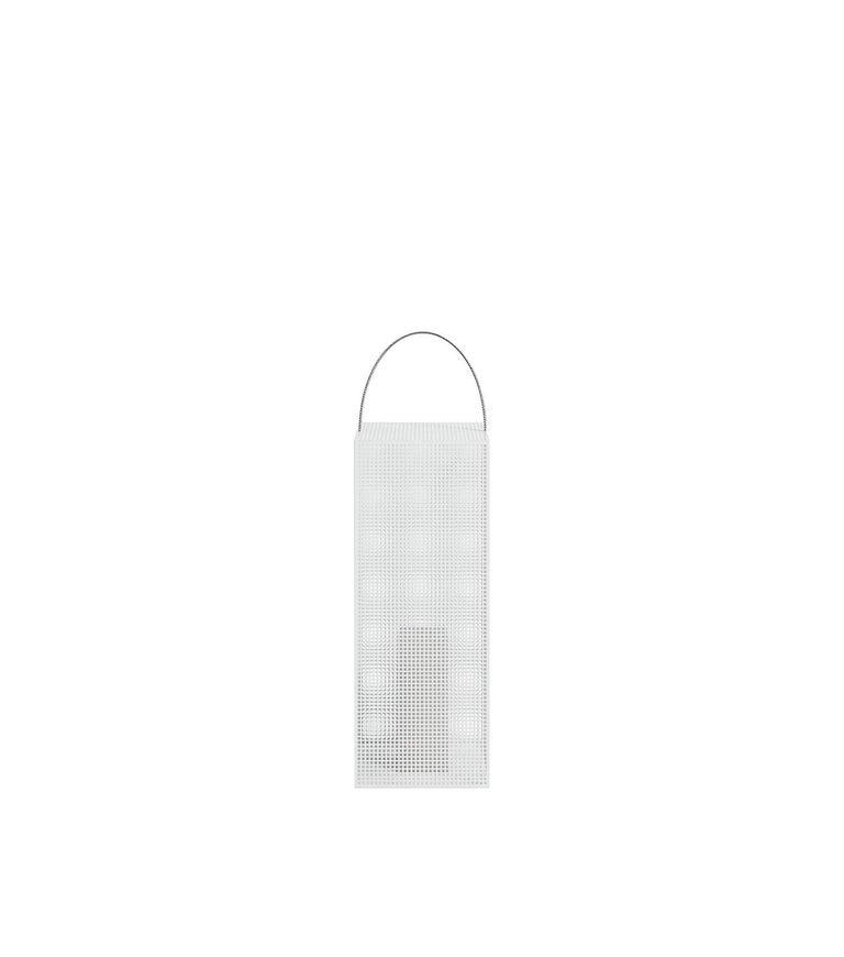 For Sale: White (RAL9016.jpg) Gandia Blasco Fez Candle Box 4 by José A. Gandía Blasco Canales 2