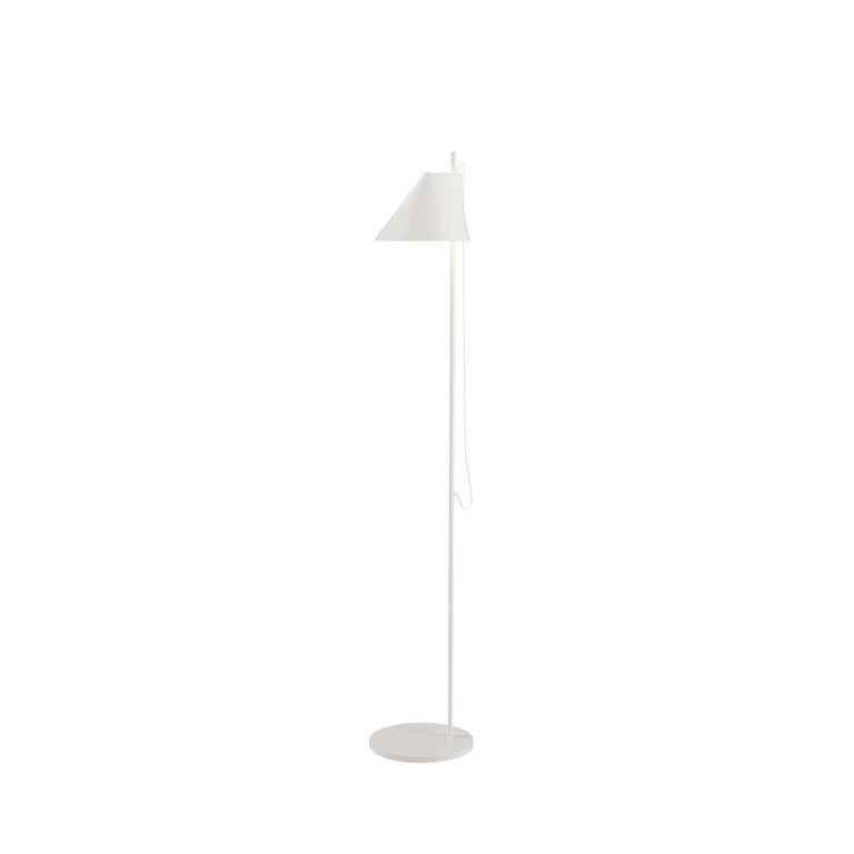 For Sale: White (white.jpg) Louis Poulsen Yuh Floor Lamp by GamFratesi