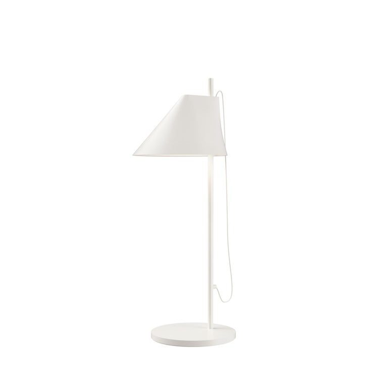 For Sale: White (white.jpg) Louis Poulsen Yuh Table Lamp by GamFratesi