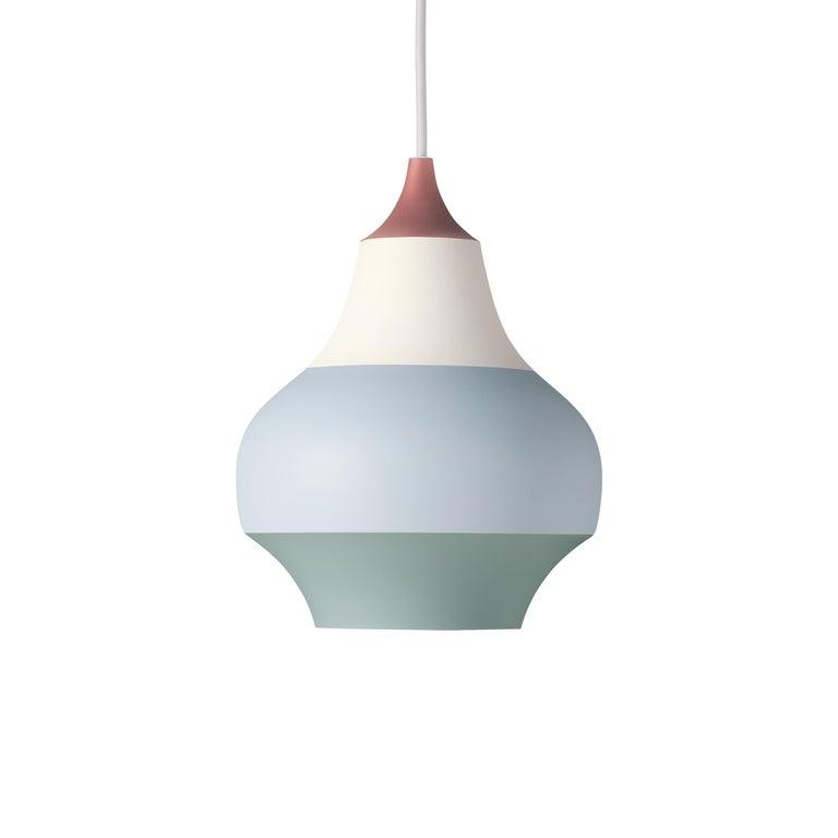 For Sale: Multi (cirque copper.jpg) Louis Poulsen Medium Cirque Pendant Light by Clara von Zweigbergk