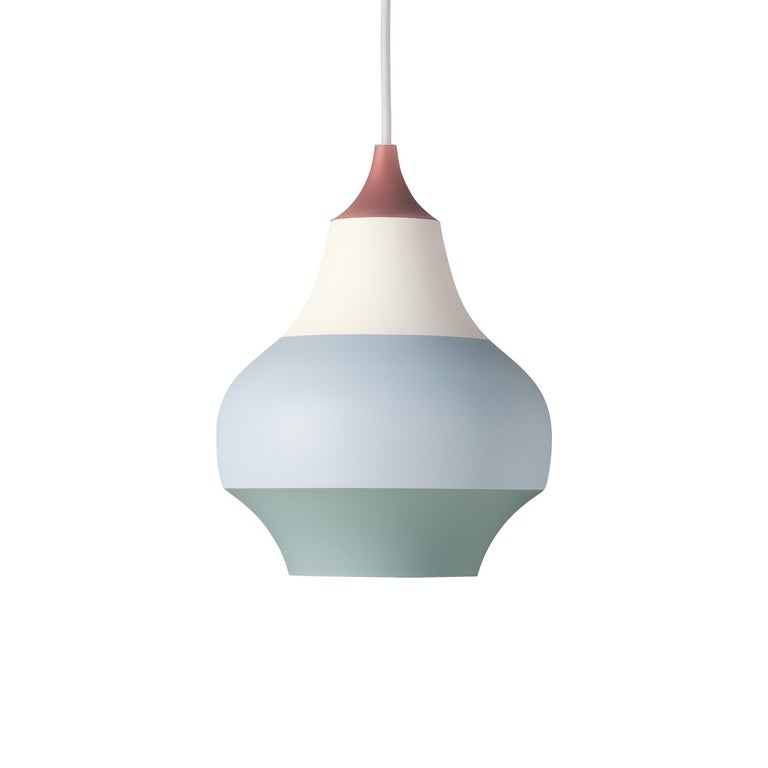 For Sale: Multi (cirque copper.jpg) Louis Poulsen Small Cirque Pendant Light by Clara von Zweigbergk