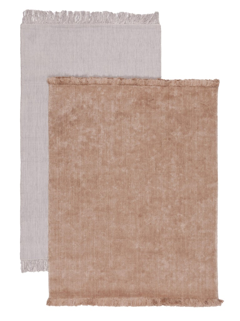 For Sale: Brown (Flamingo) Campo Rug by CC-Tapis