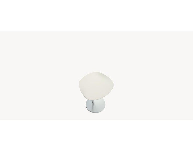 For Sale: White (White Ivory) Moroso Bloomy Table by Patricia Urquiola 2