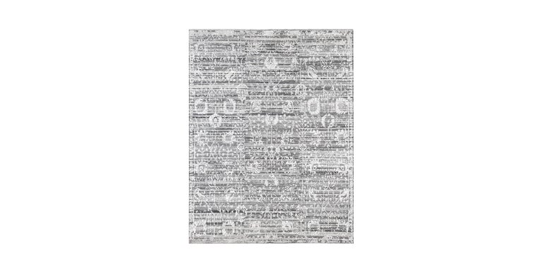 For Sale: Silver (Abra Platinum) Ben Soleimani Abra Rug 12'x15'