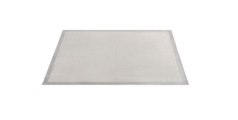 For Sale: Gray (Silka Marca Dark Grey) Ben Soleimani Silk Marca Rug– Handwoven Sheen Soft Dark Gray 10'x14' 2