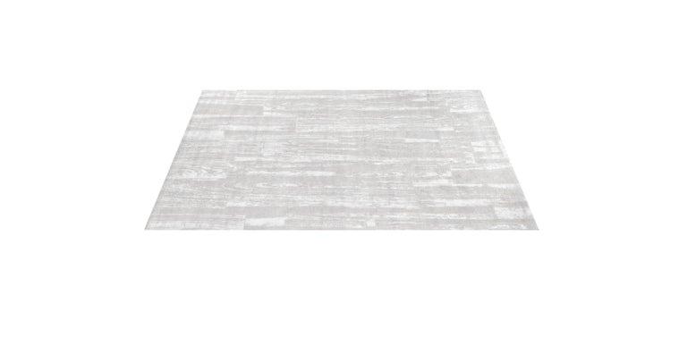 For Sale: Gray (Desmi Grey) Ben Soleimani Desmi Rug 9'x12' 2