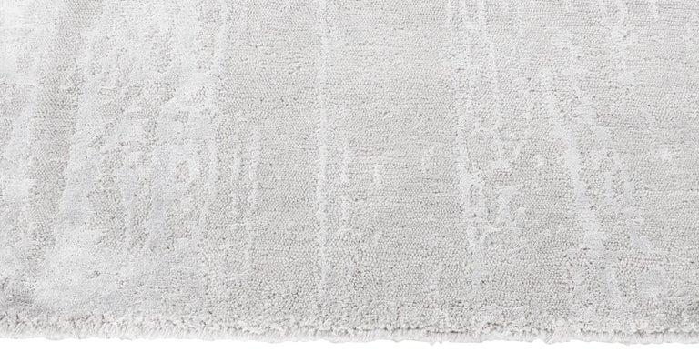 For Sale: Gray (Desmi Grey) Ben Soleimani Desmi Rug 9'x12' 3