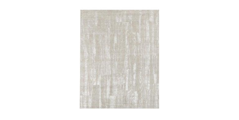 For Sale: Beige (Desmi Sand) Ben Soleimani Desmi Rug 9'x12'