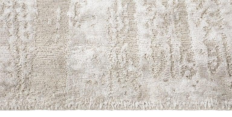 For Sale: Beige (Desmi Sand) Ben Soleimani Desmi Rug 9'x12' 3