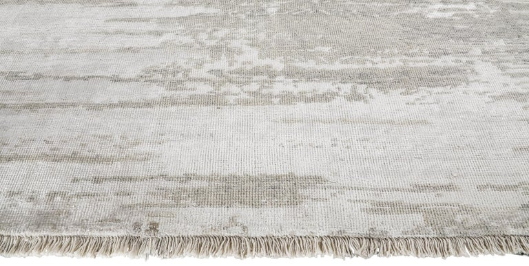 For Sale: Multi (Mano Ivory/Sand) Ben Soleimani Mano Rug 8'x10' 3