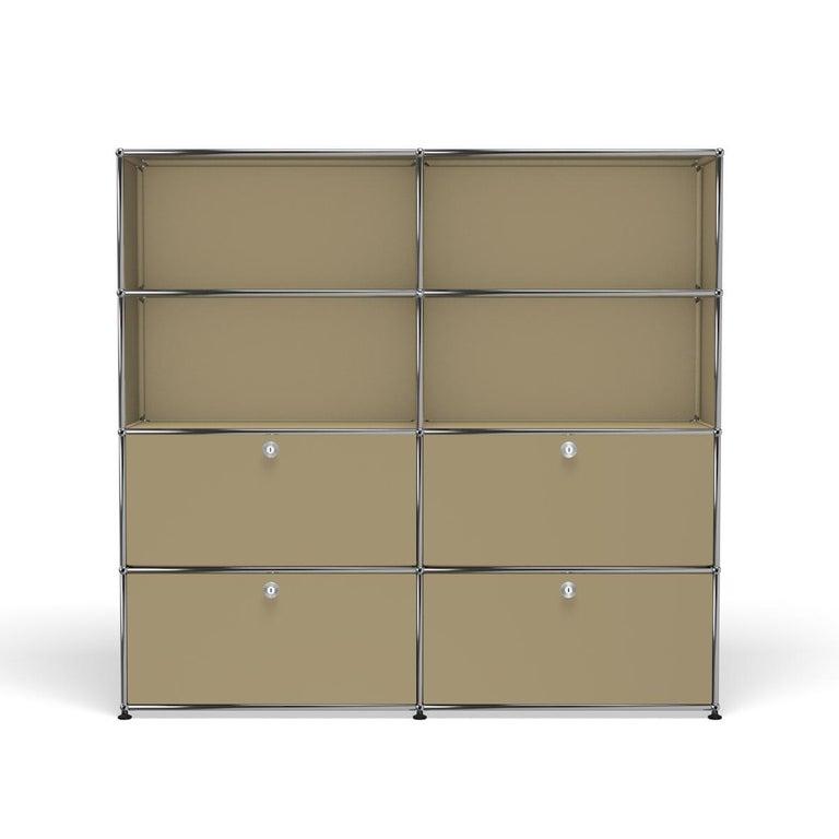 For Sale: Beige USM Haller Storage S2 Storage System