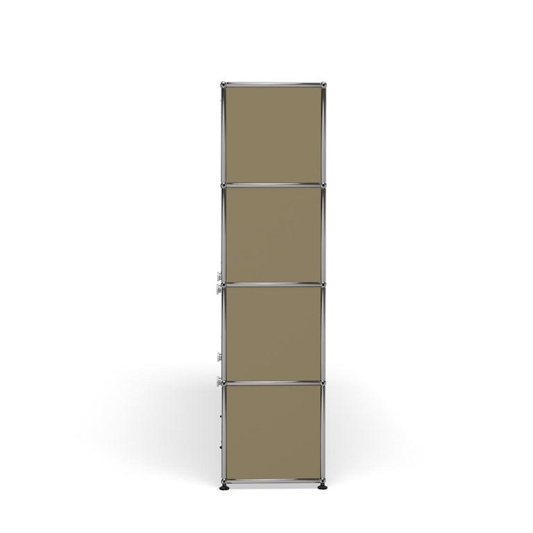 For Sale: Beige USM Haller Storage S2 Storage System 3