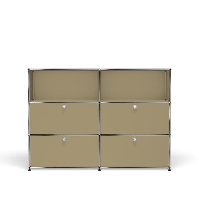For Sale: Beige USM Haller Storage G2A Storage System