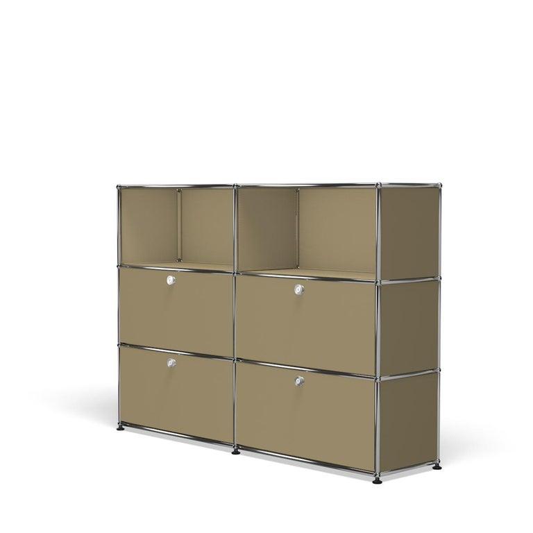 For Sale: Beige USM Haller Storage G2A Storage System 2
