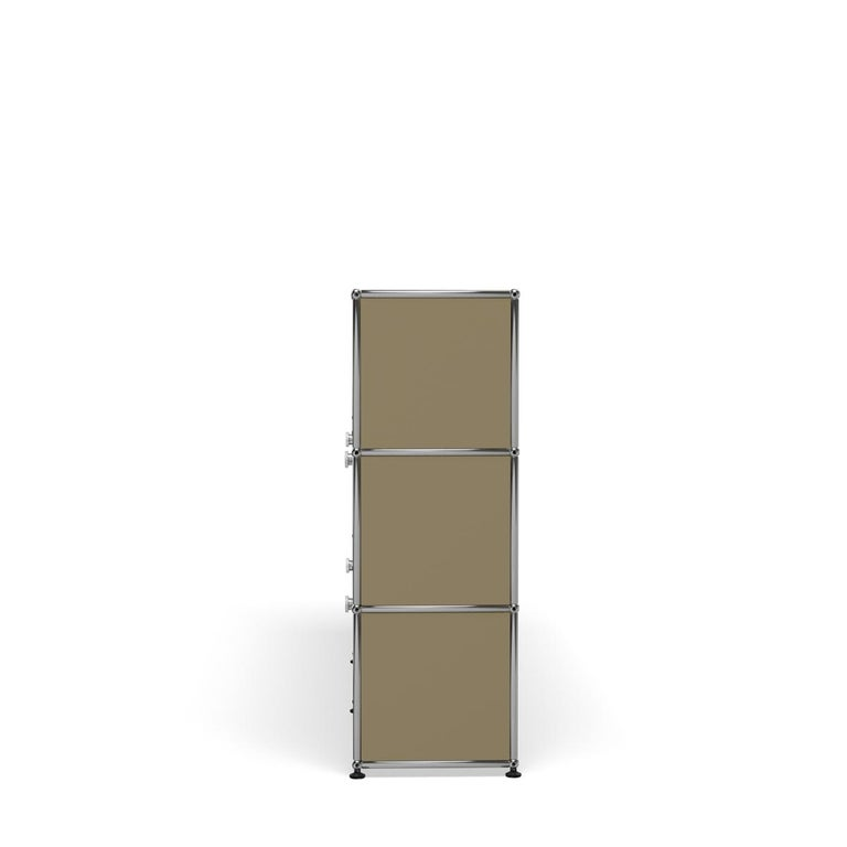 For Sale: Beige USM Haller Storage G2A Storage System 3