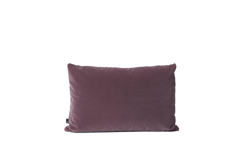 For Sale: Black Moodify Cushion, by Warm Nordic 2