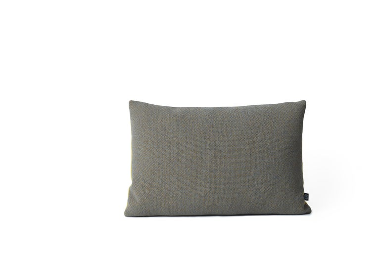 For Sale: Gray (Grey) Moodify Cushion, by Warm Nordic