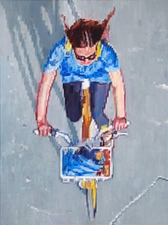 Bicycling on a Summer's Day