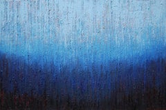 S168 Janet Hamilton Oil painting on stretched canvas