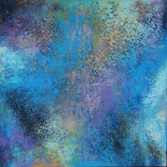 AL-T Janet Hamilton Oil painting on stretched canvas