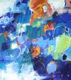 Alterna, Painting, Acrylic on Canvas