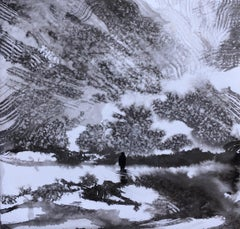 View Annelise LaFlamme Ink artwork on paper