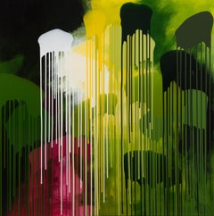 HOMO FABER / HOMO LUDENS #38, Painting, Acrylic on Other