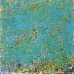 312 Capri's Blue Grotto, Painting, Acrylic on Canvas