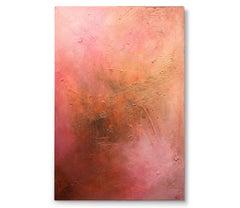 'Glazed', Painting, Acrylic on Canvas