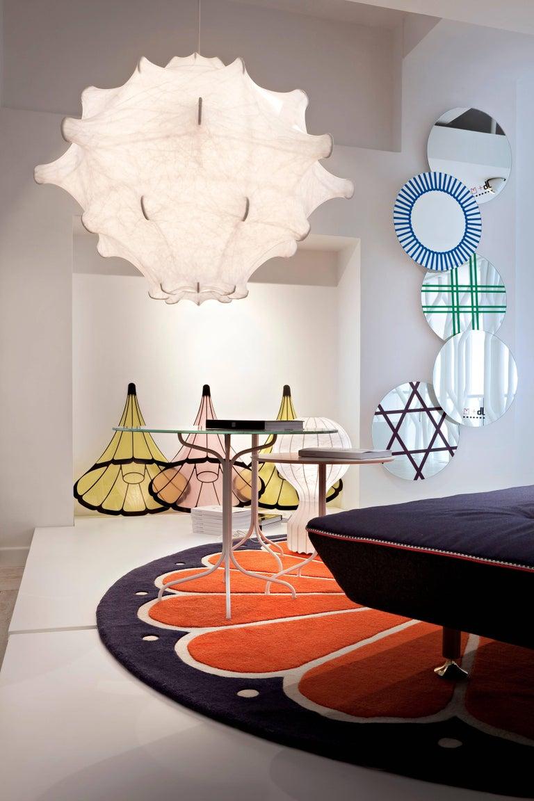 Modern FLOS Taraxacum 88 Pendant Light by Achille Castiglioni For Sale