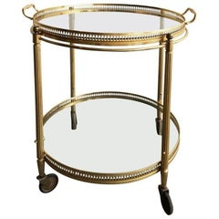 Maison Bagués Bar Cart
