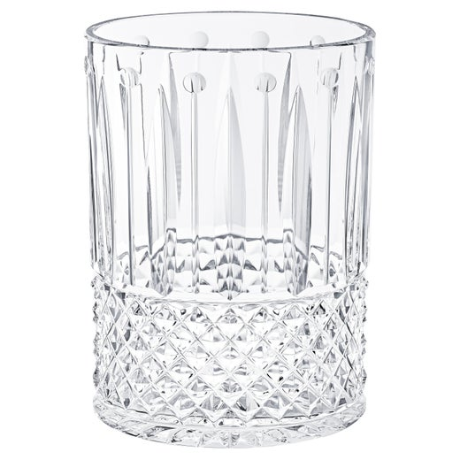 Saint Louis Tommy Large Oval Crystal Vase In Clear For Sale At 1stdibs