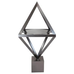 Contemporary 'Alchemy' Side Table by Material Lust, 2014